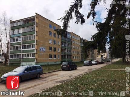 Продажа квартиры в Сенице (п.Юбилейный)