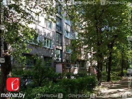 Продаём 3-х комнатную квартиру. пр-т.Партизанский,143