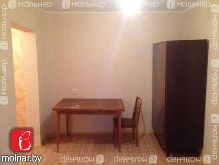 , 20  Продается однокомнатная квартира недалеко от метро в хорошо развитом микрорайоне Сухарево