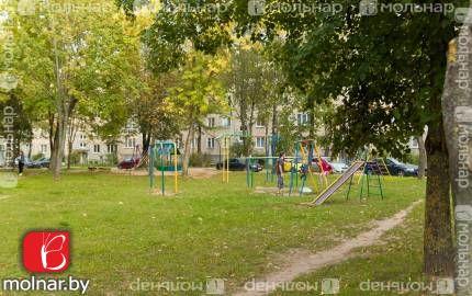 квартира 2 комнаты по адресу Минск, Глебки ул