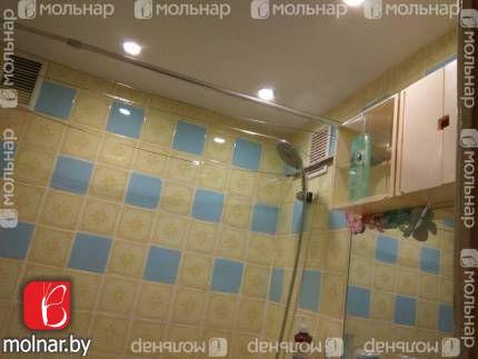 квартира 2 комнаты по адресу Минск, Мельникайте ул