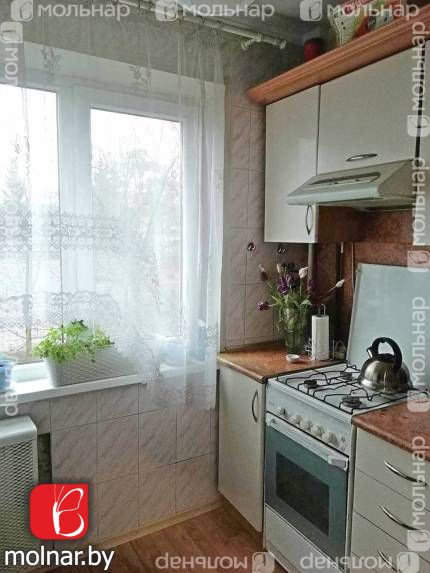 Предлагаем в продажу 4-х комнатную квартиру в г.Гродно на ул.Соломовой.