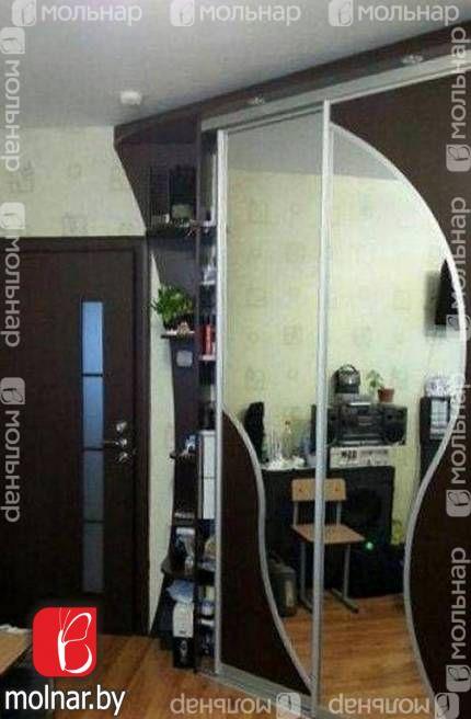 Продаётся 4-х комнатная квартира. ул.Брыля,26