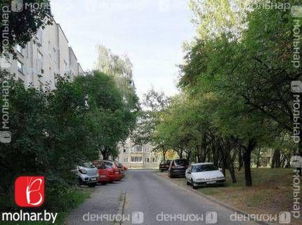 Однокомнатная квартира чешской планировки в г.Гродно по ул.Врублевского,35а