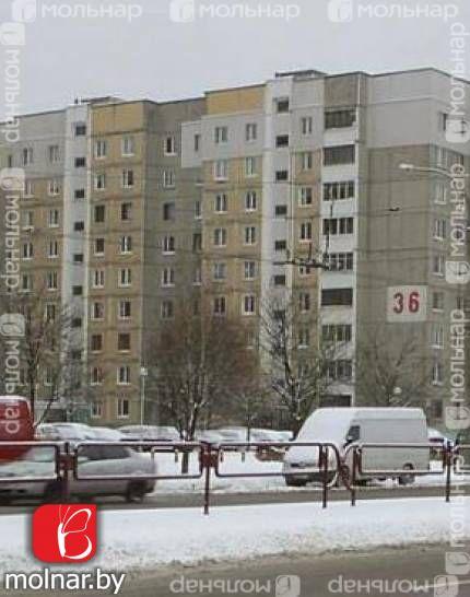 Уютная однокомнатная квартира возле метро. ул.Кунцевщина,36