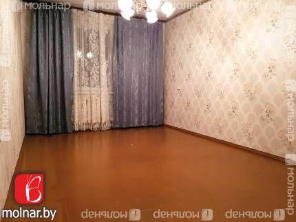 Продаётся 3-х комнатная квартира в Серебрянке. ул.Плеханова,68 корп.3