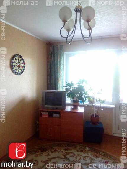 Продажа 2-х комнатной квартиры по ул. Богратиона 2-й пер.