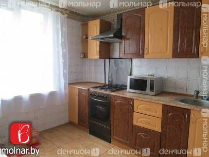 , 44  Продажа 2 - х комнатной квартиры!   ул