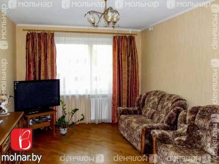 купить квартиру на Старовиленская ул. ,95