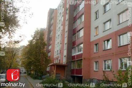 Продаётся уютная однокомнатная квартира возле метро.  пр.Пушкина,64