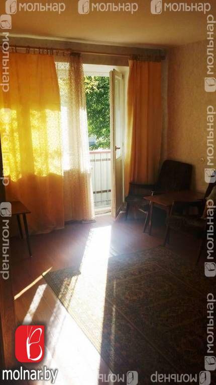 Продается 1-комнатная квартира в г.Молодечно по  ул.В.Гастинец.