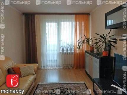 Продается 3-х комнатная квартира в г.Гродно по ул. Пестрака,58