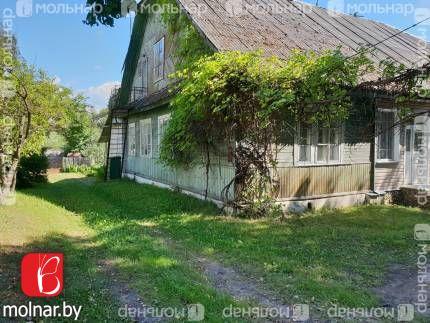 Продаётся квартира в блокированном жилом доме Радашковичи