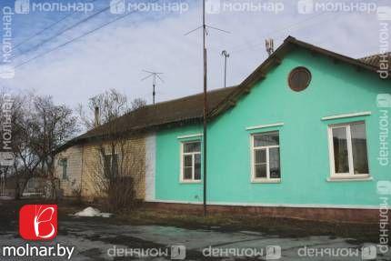 Продается 3-х комнатная квартира в 3-х квартирном доме в городе - спутнике Руденск. ул.Руденская