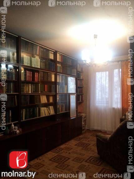 , 37  Продается квартира в Чижовке