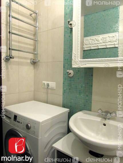квартира 2 комнаты по адресу Минск, Карвата ул