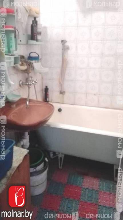 купить квартиру на Логойский тракт, 21