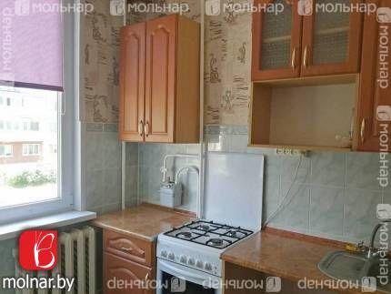 квартира 1 комната по адресу Гродно, Фолюш ул