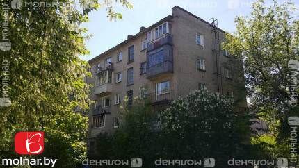 Продаётся уютная, светлая квартира в кирпичном доме. ул.Калинина,28