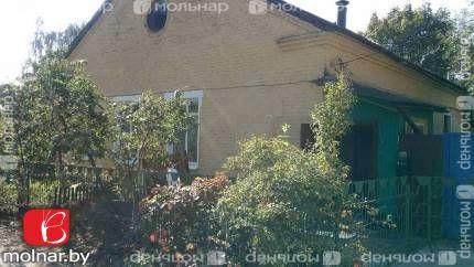 квартира 2 комнаты по адресу Борисов, Строителей ул