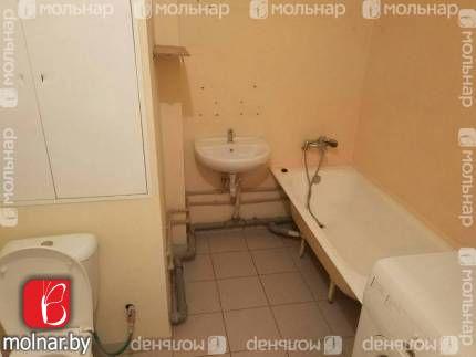 квартира 1 комната по адресу Минск, Казимировская ул