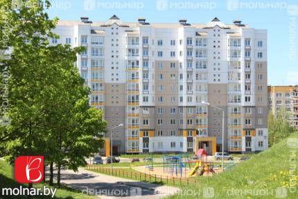 Отличная 2-комнатная  квартира  в  новостройке  пер. Охотский,         дом 19! СНБ 68.4 м2