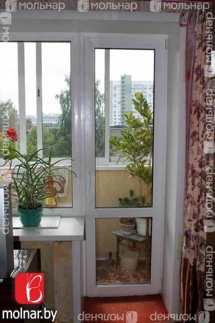 2-комнатная квартира в центре, ул. Захарова, 74