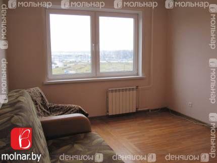 квартира 3 комнаты по адресу Минск, Тикоцкого ул