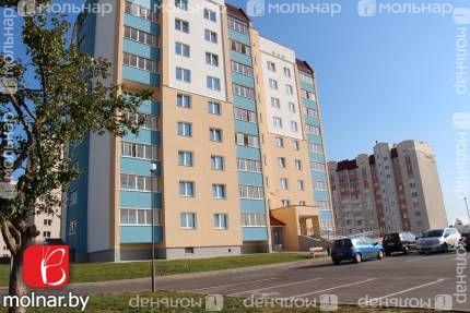 1 комнатная квартира  в новостройке г. Молодечно, ул. Городокская  д.116 г  Престижный, комфортный, развивающийся микрорайон города