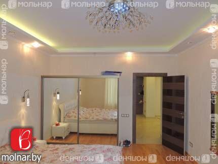 квартира 2 комнаты по адресу Минск, Победителей просп