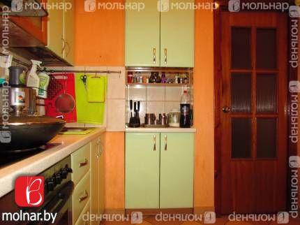квартира 2 комнаты по адресу Минск, Заславская ул
