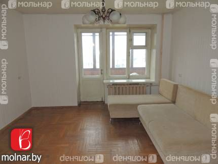 Продается 2-комнатная квартира в Минске по ул. Московская 1. Центр.