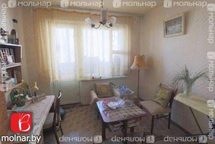 квартира 4 комнаты по адресу Минск, Могилевская ул