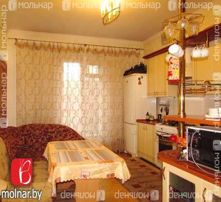квартира 5 комнат по адресу Минск, Независимости просп
