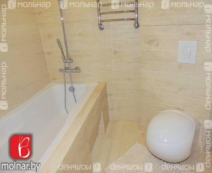 квартира 2 комнаты по адресу Минск, Ржавецкая ул