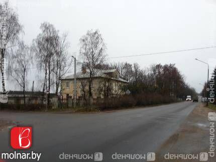 п.Привольный, Минский район, ул.Мира 13, 11 км от МКАД