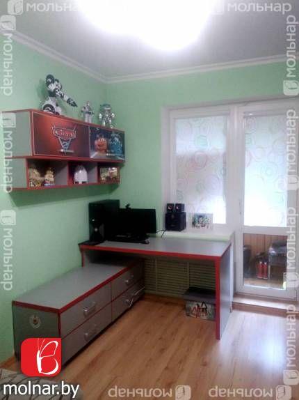 , 162  Продаётся 4-х комнатная квартира в г