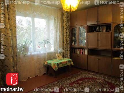 Продается 3-х комнатная  квартира в г.Молодечно по ул.Будавников