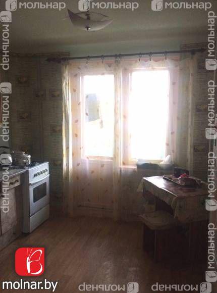 квартира 4 комнаты по адресу Лесной, , 24  Продается 4-х комнатная квартира в жилом состоянии