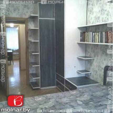 , 12  Продаётся уютная 3-х комнатная квартира в тёплом кирпичном доме с мебелью и техникой по договорённости