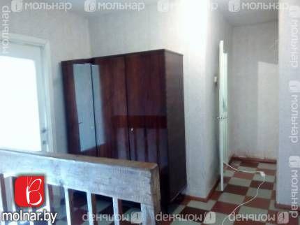 квартира 5 комнат по адресу Свислочь, Партизанская ул