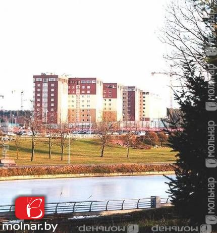 Светлая и уютная квартирам на ул. Мстиславца Петра,20