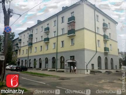 купить квартиру на Кошевого ул., 5