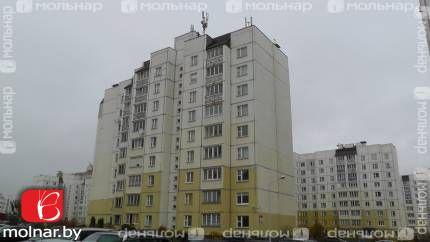 Продаётся уютная, просторная квартира в районе с хорошей инфраструктурой. ул.Скрипникова,25