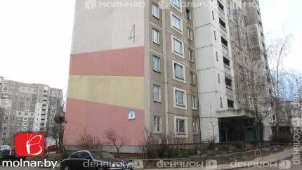 Просторная однокомнатная квартира, лоджия на кухне. ул.Чайлытко,4