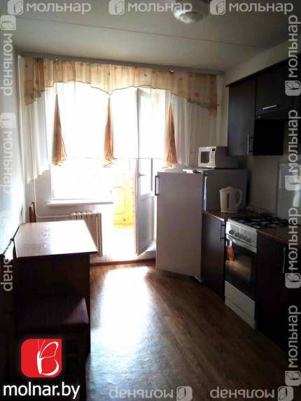 Продается 1-комнатная квартира по В. Гастинцу!