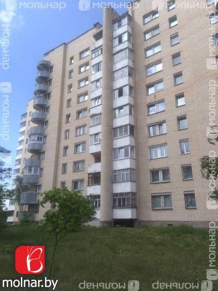 Продается 2-х комнатная квартира  в г.Борисове  б-р.Гречко,31