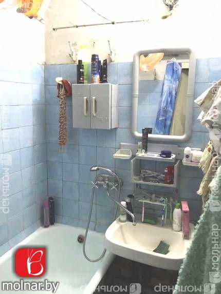 квартира 2 комнаты по адресу Минск, Плеханова ул