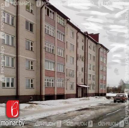 Продаётся уютная квартира. а.г.Замосточье ул.Центральная,10
