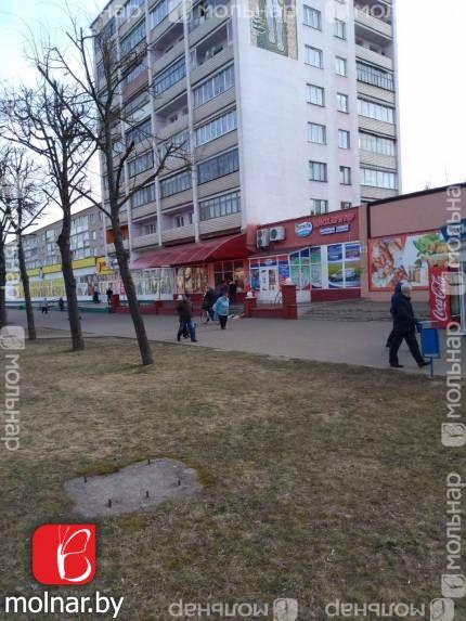 Квартира в Бобруйске, ул. Минская,89